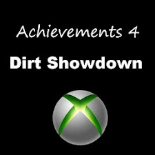 Achievements 4 Dirt Showdown