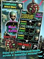 Screenshot of Zixxby: Alien Shooter Lite