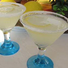 Best-Ever Lemon Drop