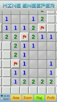 Screenshot of Super MineSweeper Free