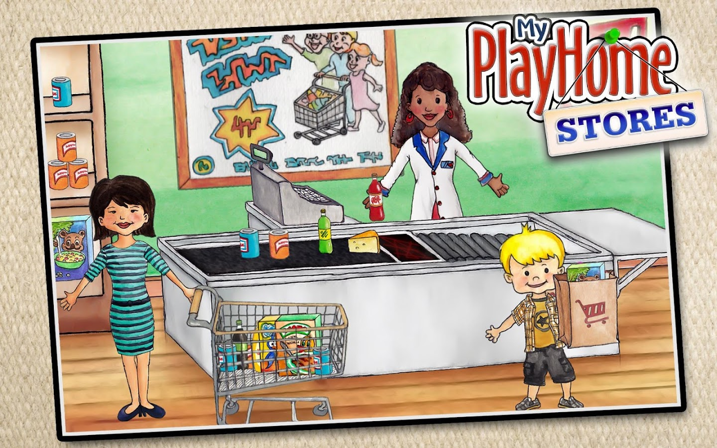 My PlayHome Stores Screenshot 6