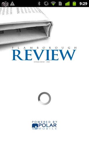 Flamborough Review