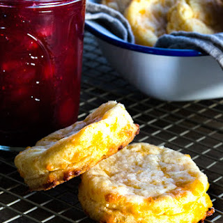 Gluten Free Cheddar Biscuits Recipes