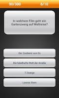 Screenshot of Das große Film-Quiz (Deutsch)