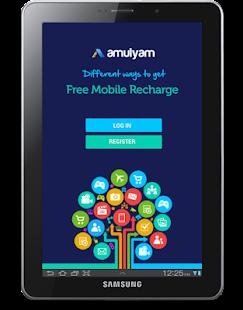 Free Mobile Recharge APK for Ubuntu