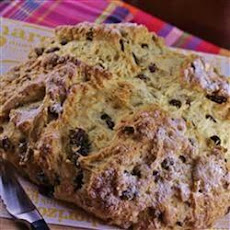 Grandma McAndrews' Irish Soda Bread