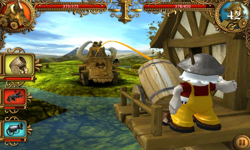 Bang: Battle of Manowars Screenshot 4