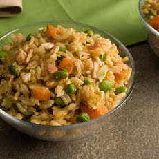Kid-Friendly Fried Rice Recipe