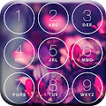 Keypad Lock Screen APK for iPhone