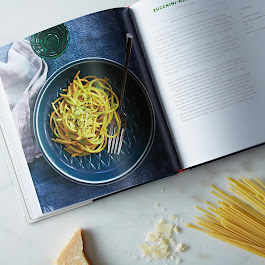 Pasta Modern: New & Inspired Recipes from Italy, Signed Copy