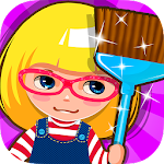 New Year House Clean! Baby DIY 1.1 Apk