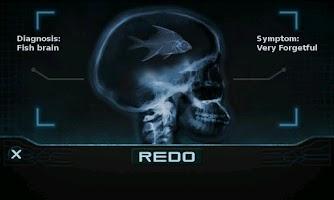 Screenshot of Brain Xray Scanner