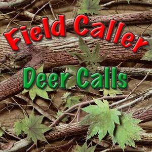 Field Caller - Deer Calls