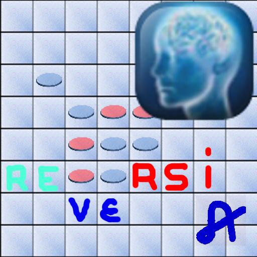 Reversi 解謎 App LOGO-APP試玩