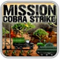 Mission Cobra Strike icon