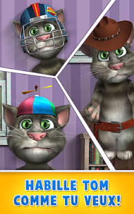 Screenshots  Talking Tom Cat 2