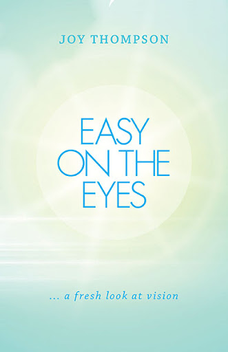Easy on the Eyes cover