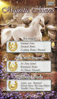 Screenshot of Hidden Object - Majestic Mares