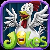 App Animal Jokes apk for kindle fire