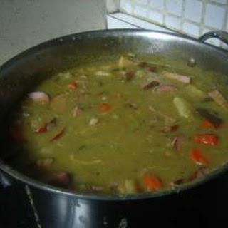 Pea Soup With Bacon Ribs Recipes