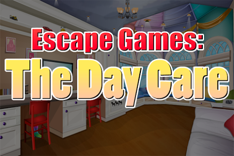 Escape Games : The Day Care - screenshot
