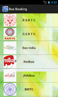 Ticket Booking and Recharge APK for iPhone