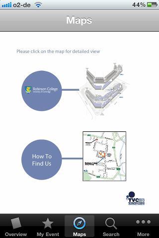 【免費商業App】TVC 2012-APP點子