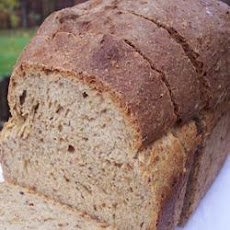 Mustard Wheat Rye Sandwich Bread