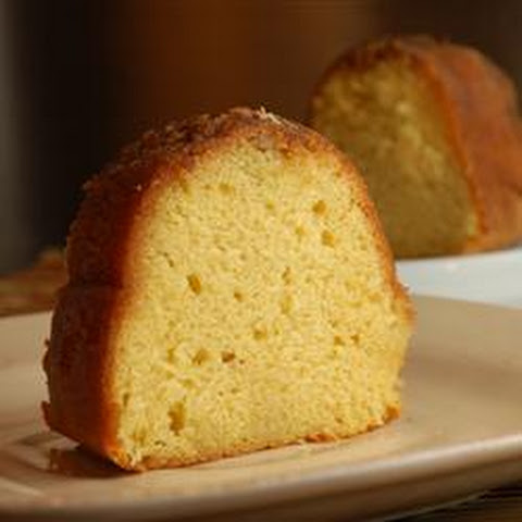 Rum Cake With White Cake Mix