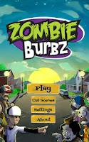 Screenshot of ZombieBurbz