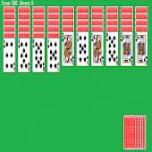 Game spider solitaire the card game APK for Windows Phone