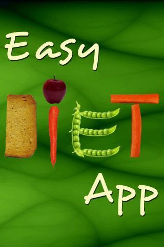 4 Day Easy Diet app