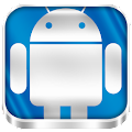 App Chrome Line Lite - Icon Pack APK for Kindle