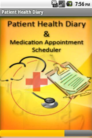 Patient Health Diary
