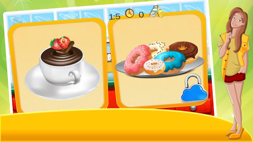 My Coffee Shop - screenshot