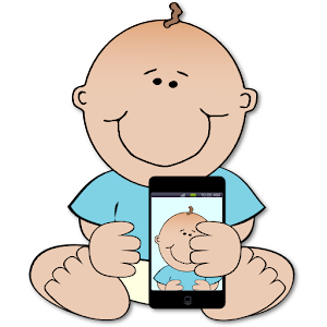 Kiddie Selfie - for babies - Android Apps on Google Play