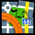 Android aplikacija Locus Map Pro - Outdoor GPS na Android Srbija