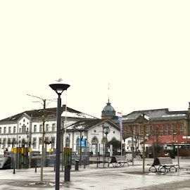 by Wechtitsch Bernhard - Buildings & Architecture Public & Historical