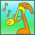 EvoJazz Musical Toy icon
