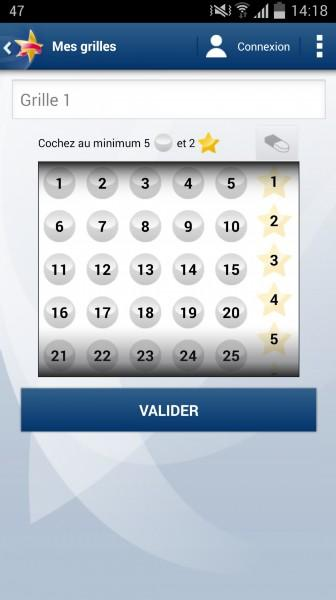 Euro Millions - My Million Screenshot 3