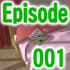 Episode001 Free (Yumi's Room)