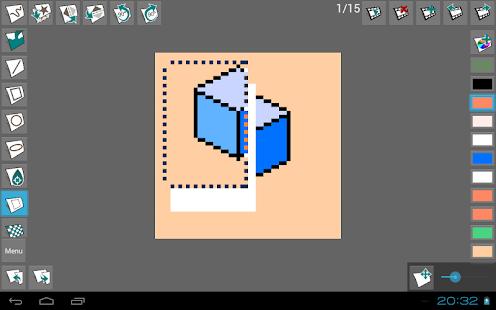 pixel art 5.0 download