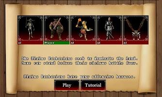 Screenshot of Warring Realms