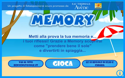 Memory Sole