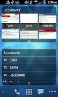 Screenshot of LauncherPro Plus s23 XTG-round