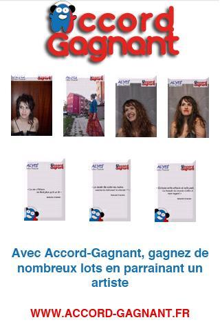 Accord-Gagnant par Alyes