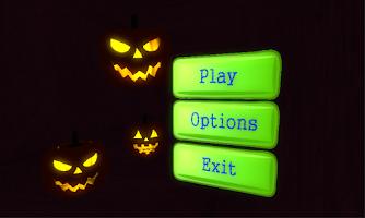 Screenshot of Ragdoll Touch 3D