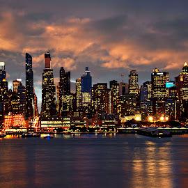 nEW yORK cITY by Jose De La Cruz - Uncategorized All Uncategorized (  )