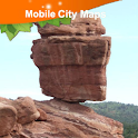 Colorado Springs Street Map icon