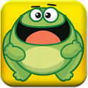Toad Escape icon